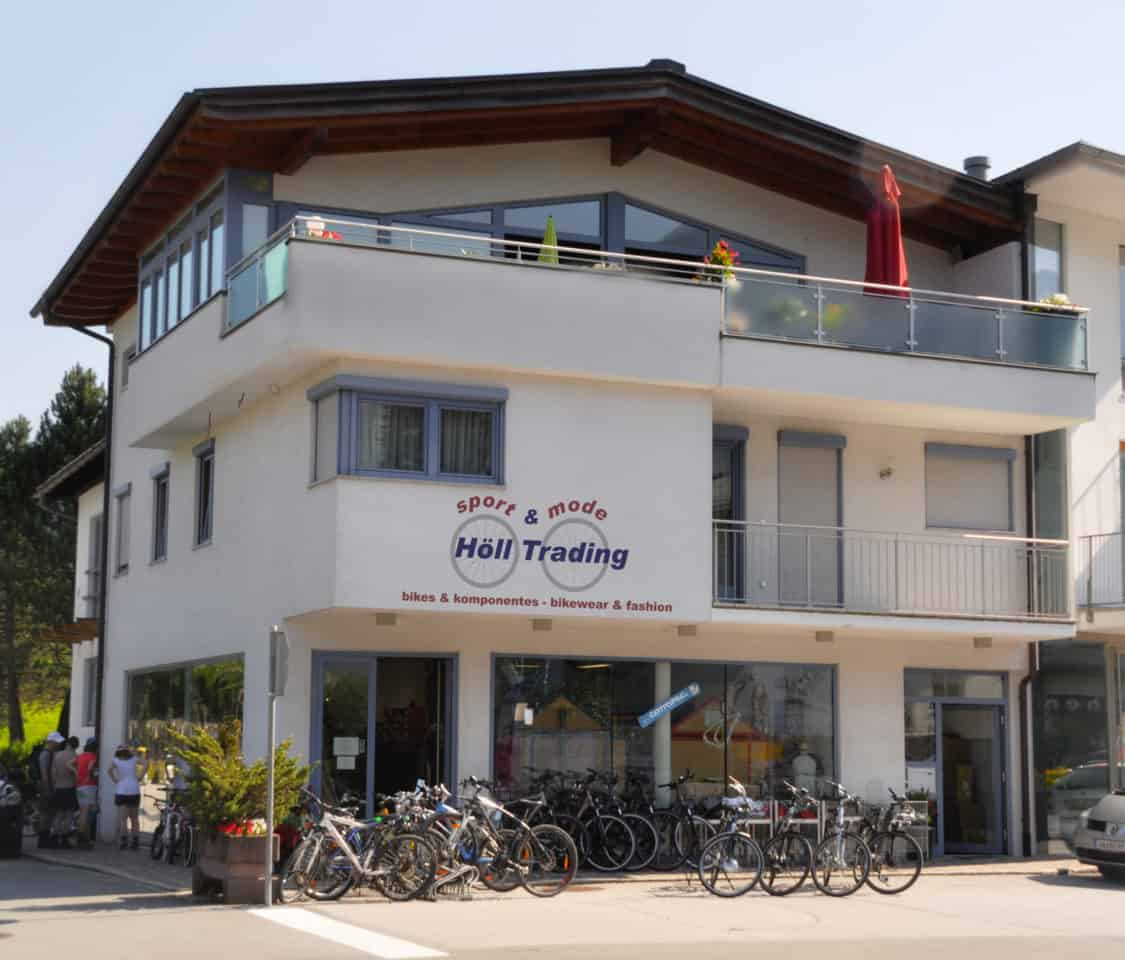 Höll Trading E-Bike und Mountainbike