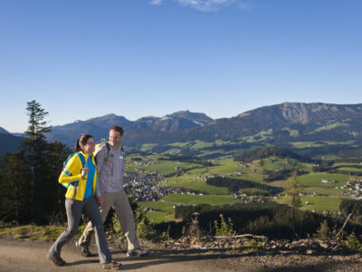 Wandern Abtenau