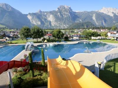 Abtenau adventure pool (c) OliverDeutsch