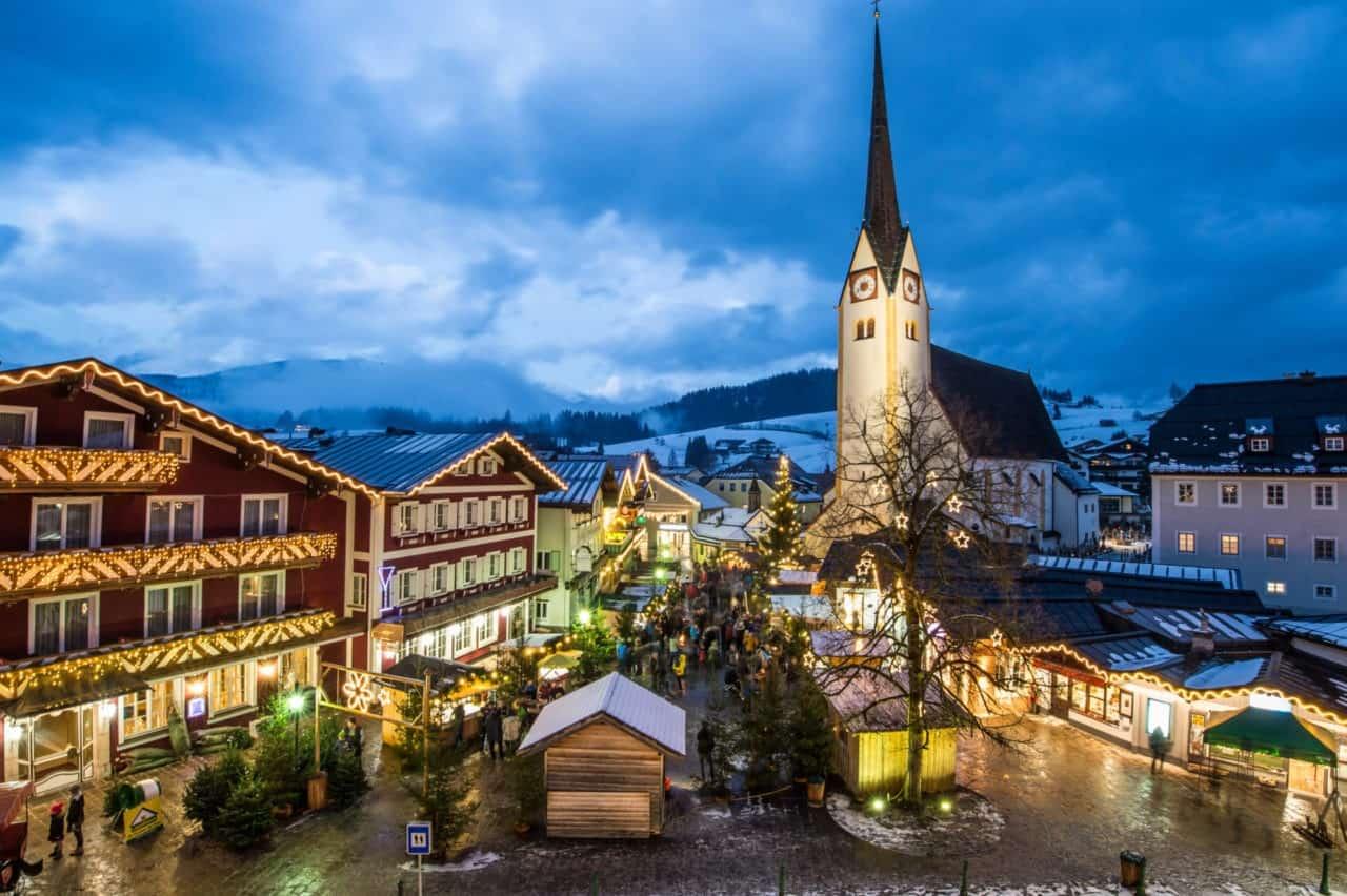 Abtenauer Adventmarkt (c)FaslSepp (144)