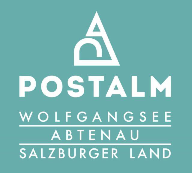Postalm logo