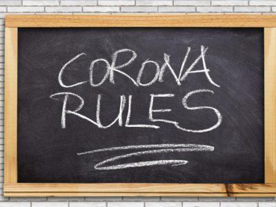 weekly program corona