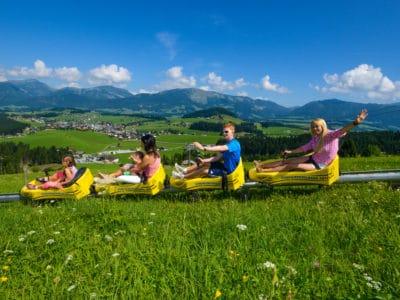 Summer toboggan run-Abtenau50 (c) www.abtenau-info.at