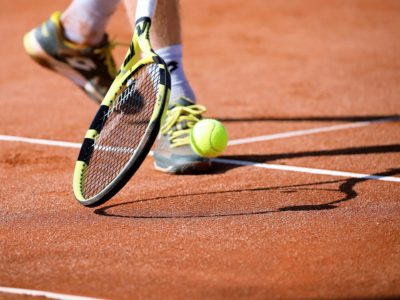Tennis pixabay