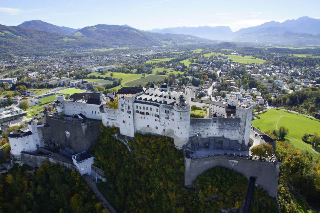 Festung Hohensalzburg3 (c) Salzburger Burgen und Schlösser
