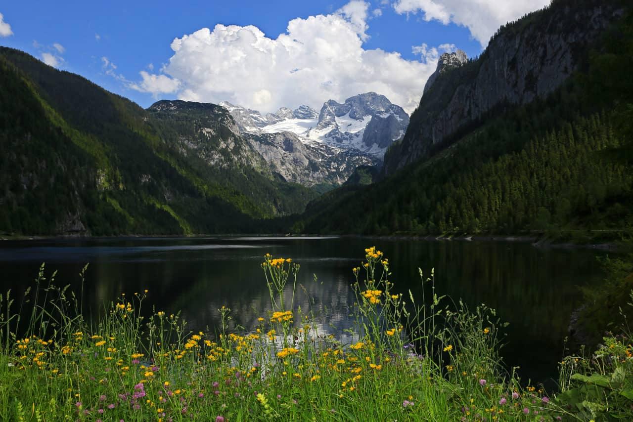 Frühling-Gosausee-Dachstein (c)Foto-Munteanu-Viorel