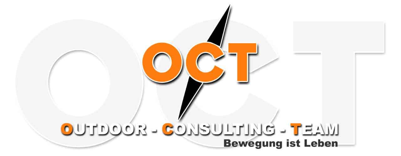 OCT Outdoor Consulting Team Logo
