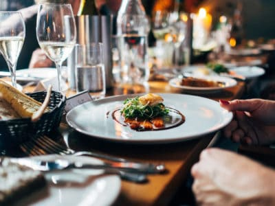 Restaurant (c)Pixabay